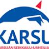 Karelian Seikkailu-urheilijat ry logo